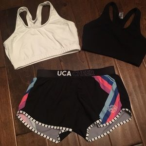 Varsity Cheer Bundle Lot of 3